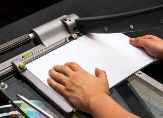راهنمای خرید برش دهنده کاغذ