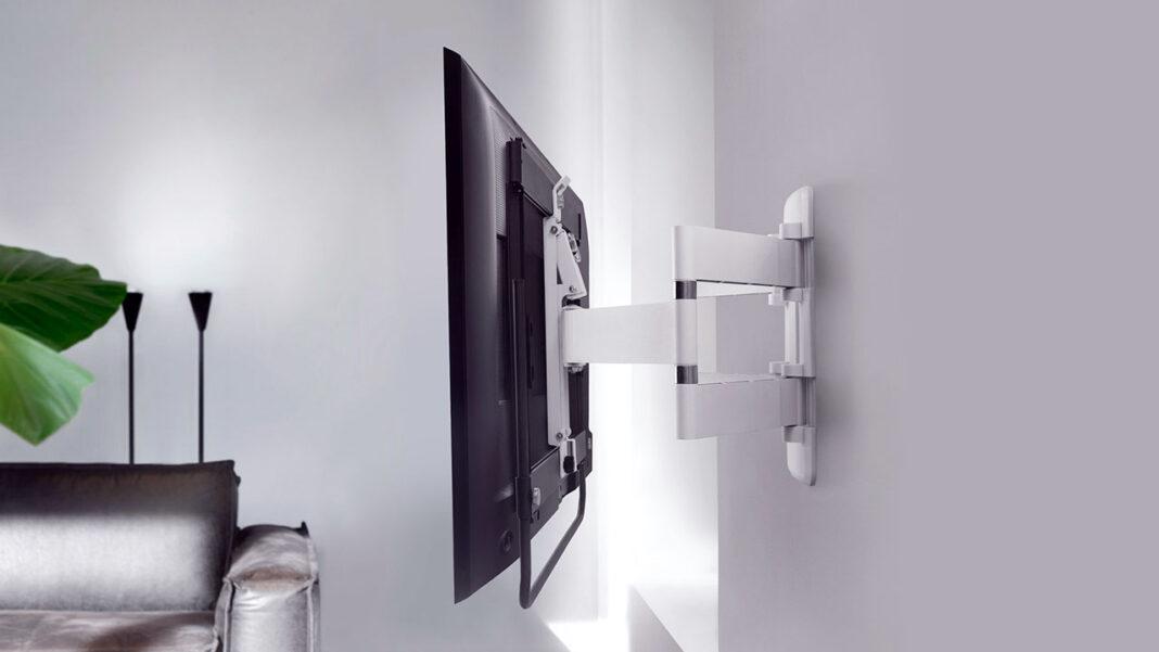 راهنمای خرید پایه دیواری تلویزیون