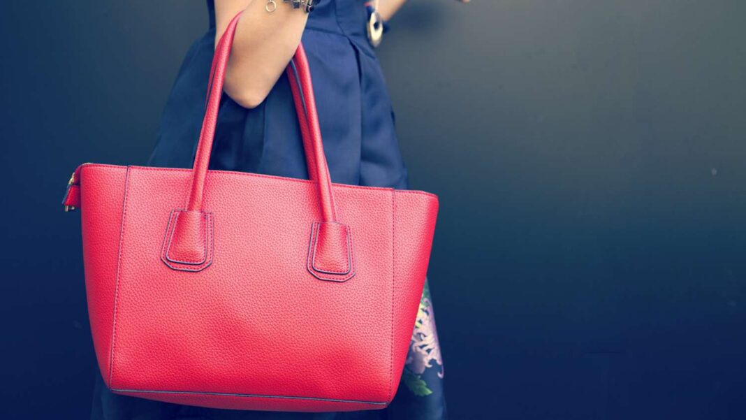 راهنمای خرید کیف دستی زنانه