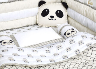راهنمای خرید سرویس خواب کودک