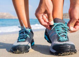راهنمای خرید کفش ساحلی مردانه
