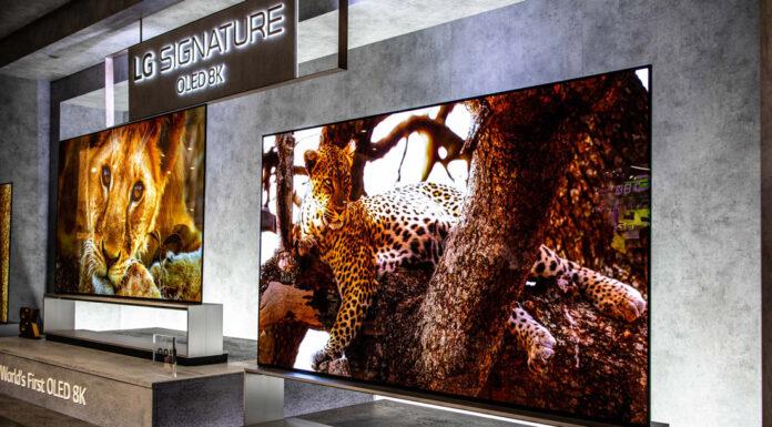 راهنمای خرید تلویزیون LG