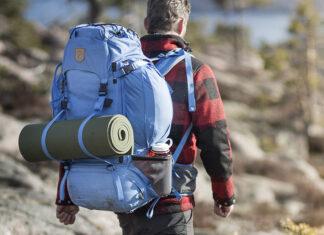 20 مدل کوله پشتی کوهنوردی برتر و پرفروش + خرید اینترنتی