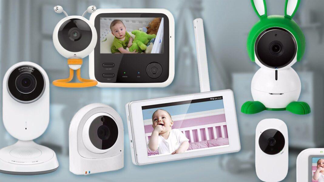 راهنمای خرید دوربین کنترل کودک