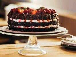 راهنمای خرید ظرف کیک خوری