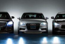 راهنمای خرید لامپ هدلایت خودرو