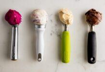راهنمای خرید اسکوپ بستنی