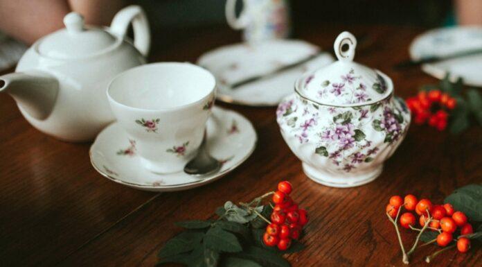 راهنمای خرید سرویس چای خوری