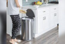 راهنمای خرید سطل زباله