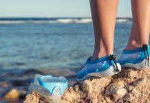 راهنمای خرید کفش ساحلی زنانه