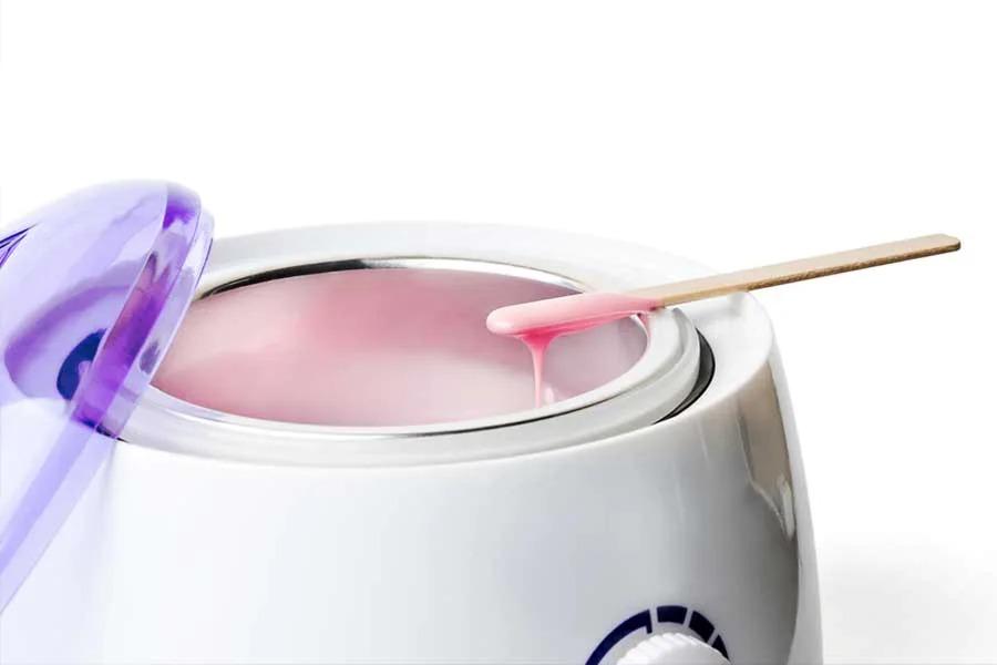 راهنمای خرید دستگاه موم گرم کن