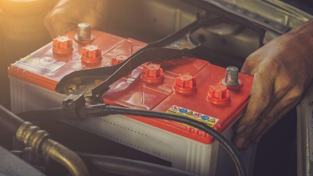 راهنمای خرید باتری خودرو
