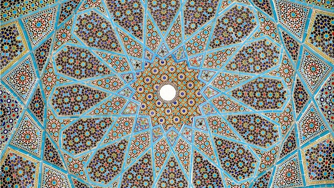 راهنمای خرید دیوان حافظ نفیس