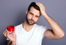 راهنمای خرید ژل مو