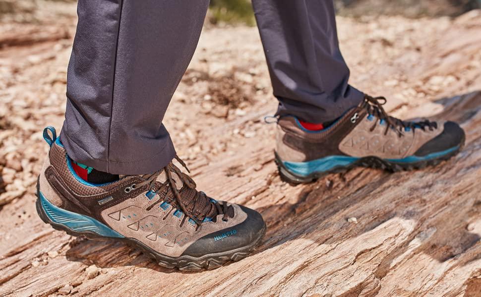 راهنمای خرید کفش کوهنوردی هامتو