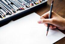 راهنمای خرید مداد طراحی
