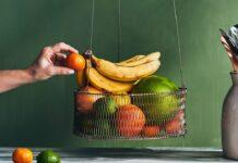 راهنمای خرید سبد میوه