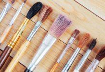 راهنمای خرید قلم مو نقاشی