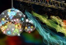 راهنمای خرید رقص نور