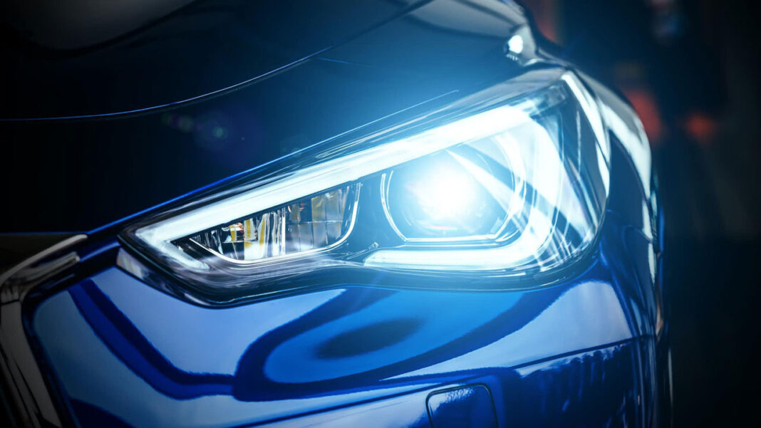 راهنمای خرید لامپ زنون خودرو