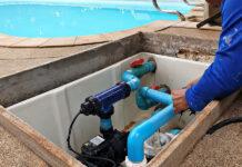 راهنمای خرید پمپ تصفیه آب استخر