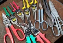 راهنمای خرید قیچی آهن بر