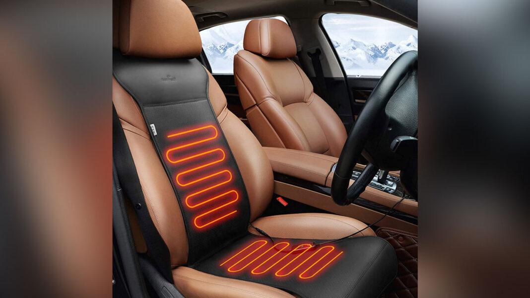 راهنمای خرید گرمکن صندلی خودرو