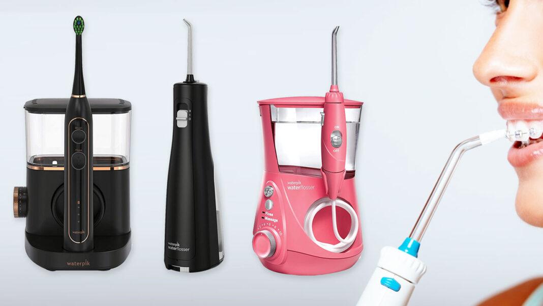 راهنمای خرید دستگاه شست و شوی دهان