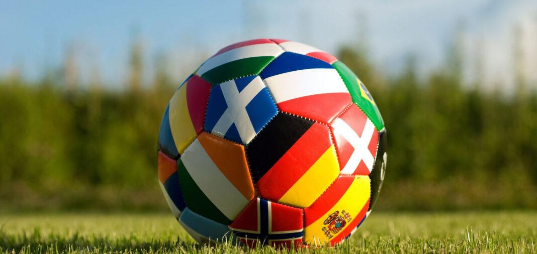 راهنمای خرید توپ فوتبال