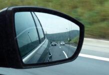 راهنمای خرید آینه جانبی خودرو