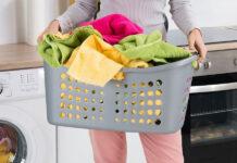 راهنمای خرید سبد لباس