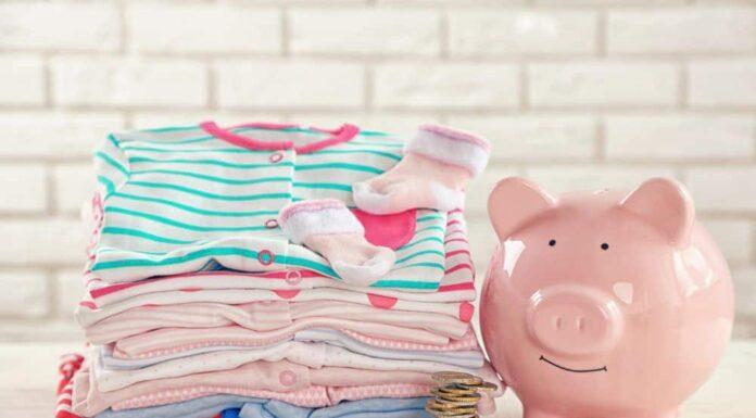 راهنمای خرید سارافون نوزادی