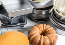 راهنمای خرید قالب کیک