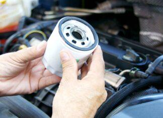 راهنمای خرید فیلتر روغن خودرو