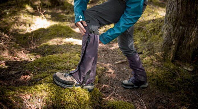 راهنمای خرید گتر کوهنوردی
